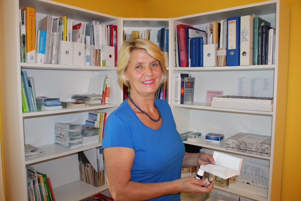 Naturheilpraxis Inge Reitmayer